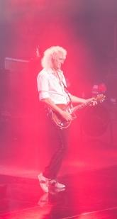 Queen + Adam Lambert - Bologna 10-11-2017-55