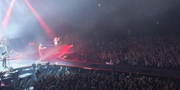 Queen + Adam Lambert - Bologna 10-11-2017-57