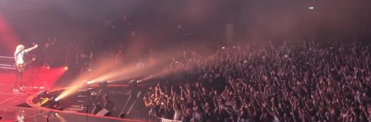 Queen + Adam Lambert - Bologna 10-11-2017-58
