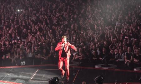 Queen + Adam Lambert - Bologna 10-11-2017-59
