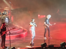 Queen + Adam Lambert - Bologna 10-11-2017-61