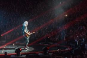 Queen + Adam Lambert - Bologna 10-11-2017-66