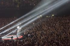 Queen + Adam Lambert - Bologna 10-11-2017-68