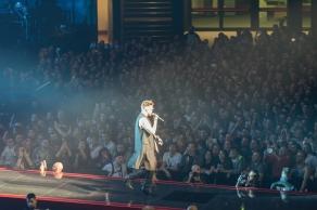 Queen + Adam Lambert - Bologna 10-11-2017-7