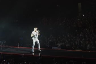 Queen + Adam Lambert - Bologna 10-11-2017-72