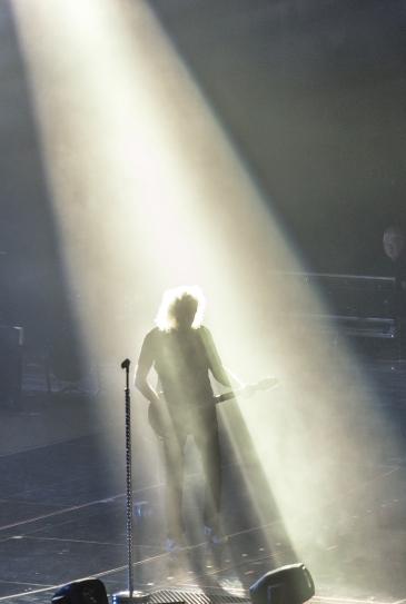 Queen + Adam Lambert - Bologna 10-11-2017-73