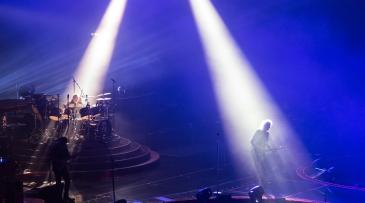 Queen + Adam Lambert - Bologna 10-11-2017-74