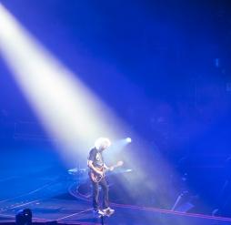 Queen + Adam Lambert - Bologna 10-11-2017-75