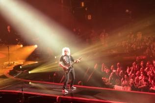 Queen + Adam Lambert - Bologna 10-11-2017-77
