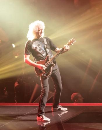 Queen + Adam Lambert - Bologna 10-11-2017-78