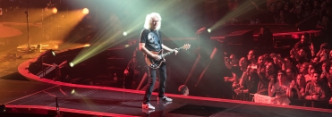 Queen + Adam Lambert - Bologna 10-11-2017-79