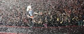 Queen + Adam Lambert - Bologna 10-11-2017-85