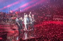 Queen + Adam Lambert - Bologna 10-11-2017-86