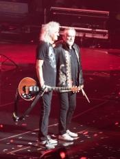 Queen + Adam Lambert - Bologna 10-11-2017-87