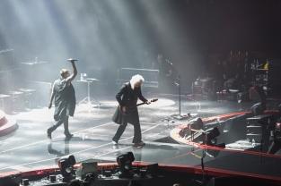 Queen + Adam Lambert - Bologna 10-11-2017