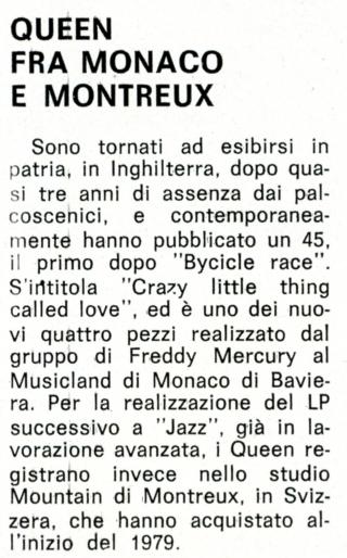 Ciao 2001 - 9 dicembre 1979 PAG.24