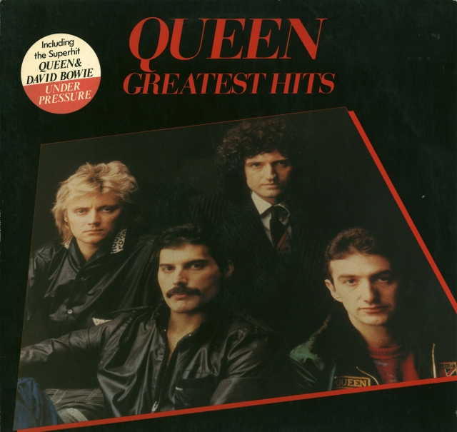 Greatest Hits Germany 1981