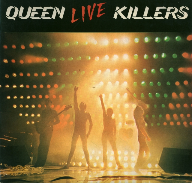 Live Killers UK