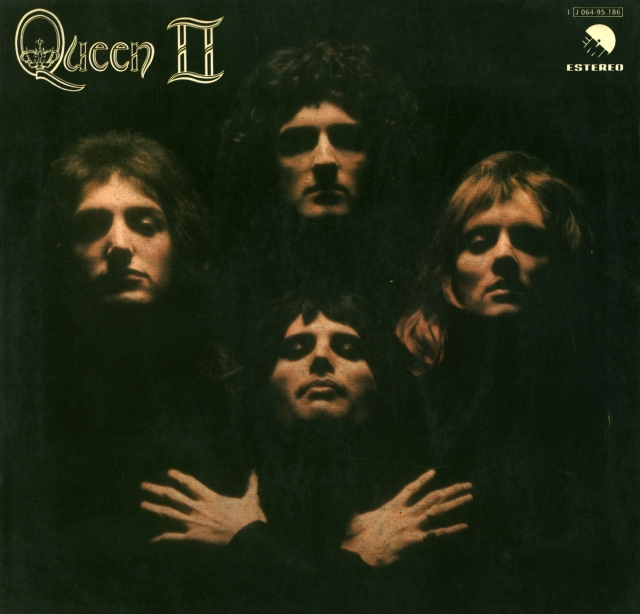 Queen II Spain