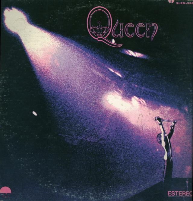 Queen I Mexico