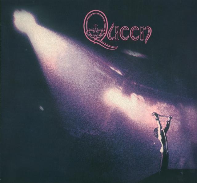 Queen I Red Vinyl