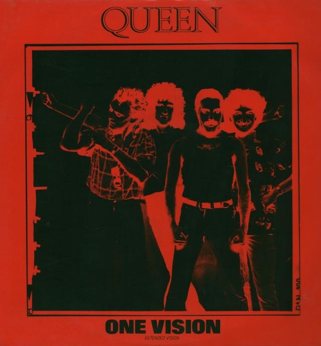 One Vision UK PVC 12