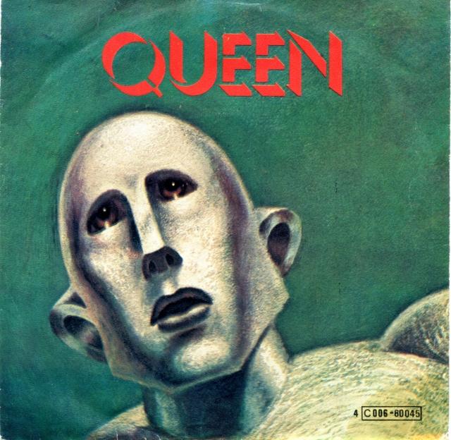 Queenvinyls 666