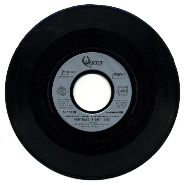 Queenvinyls 694