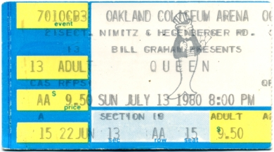 13th July 1980