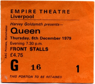 6th December 1979