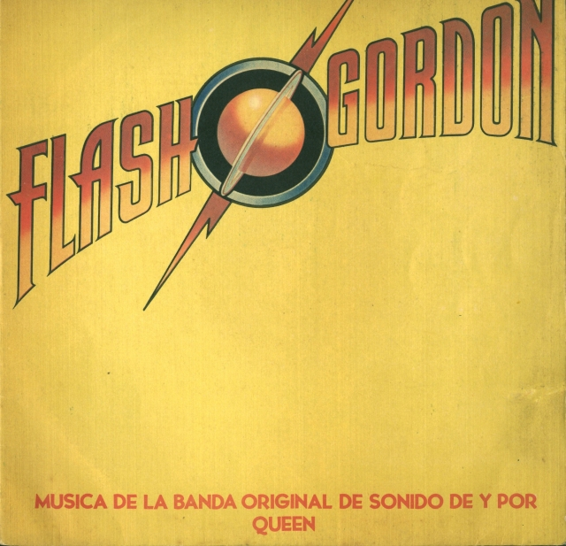 Flash Gordon Uruguay