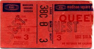 Queenvinyls 815