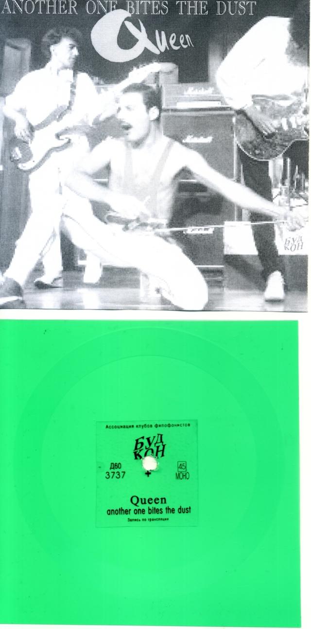 Queenvinyls 910