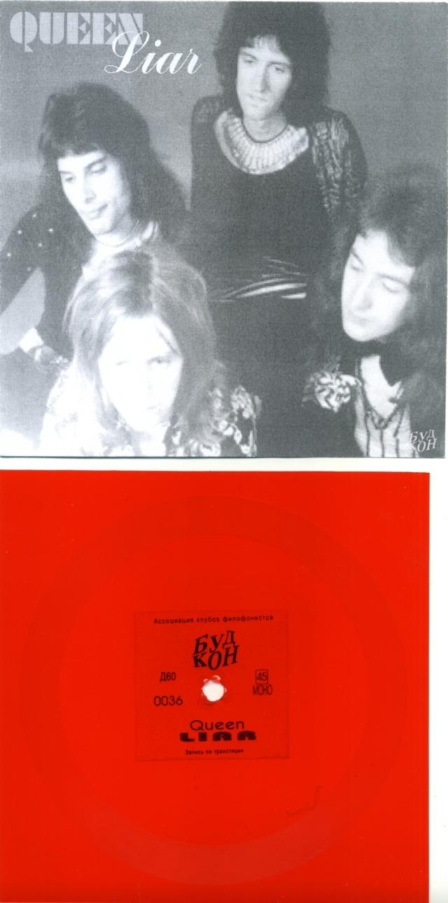 Queenvinyls 928