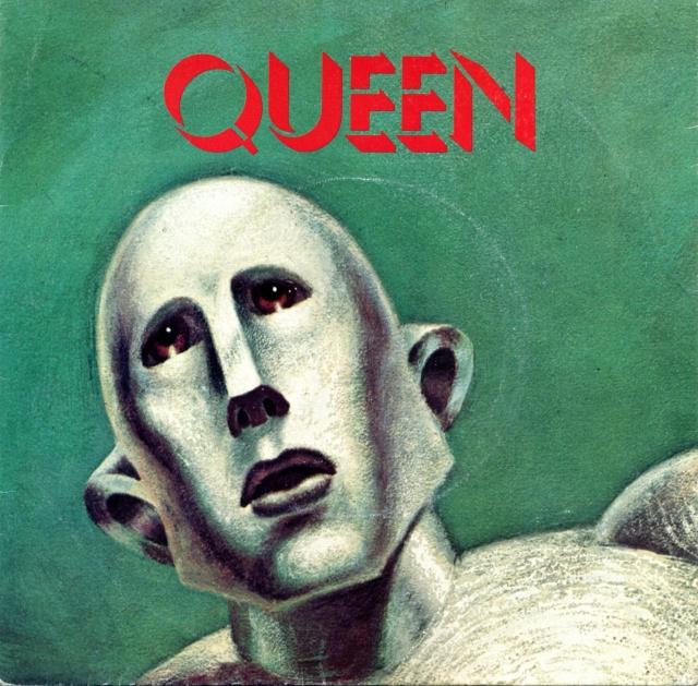 Queenvinyls 934