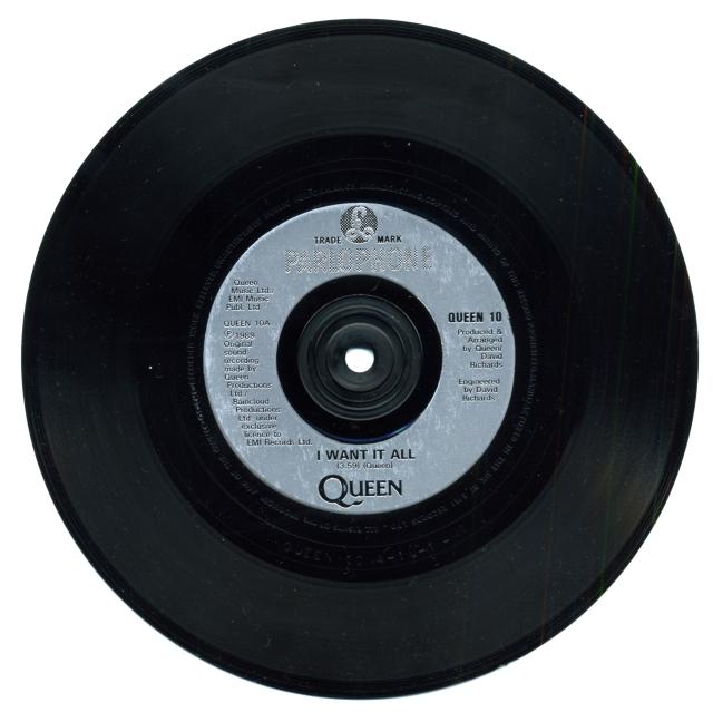 Queenvinyls 938