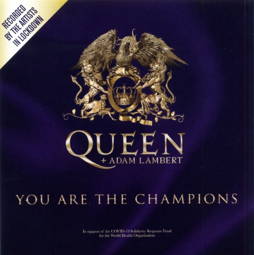 Queenvinyls 941 CD