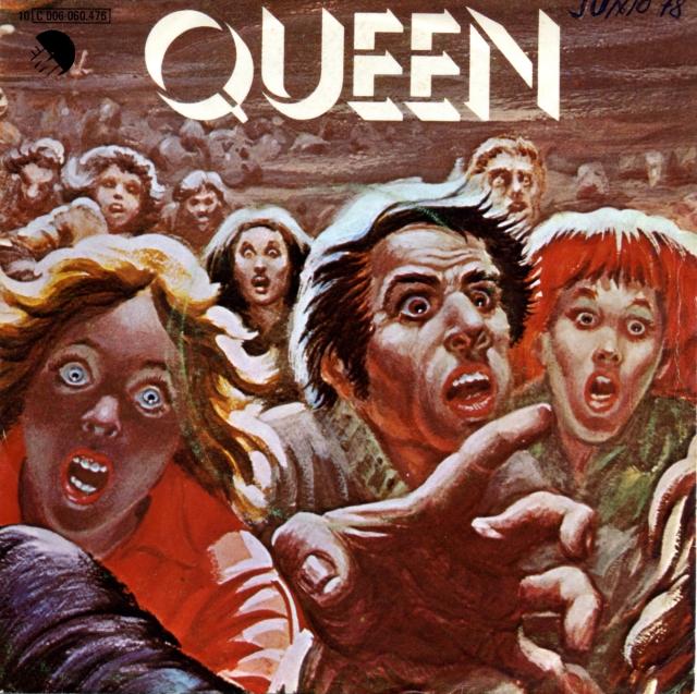Queenvinyls 943