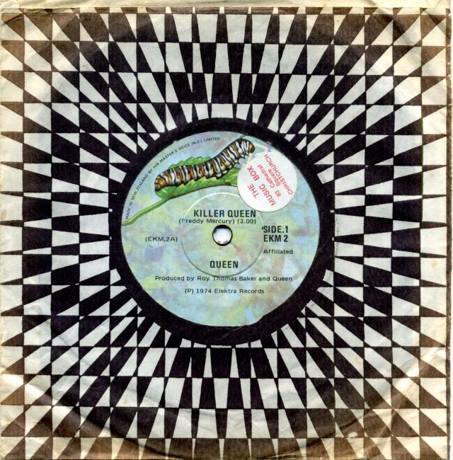 Queenvinyls 959