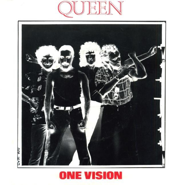 Queenvinyls 966
