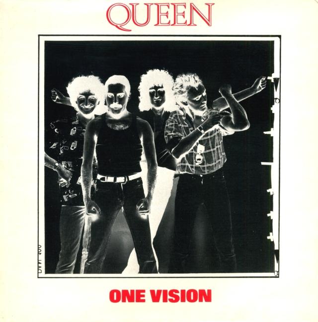 Queenvinyls 978