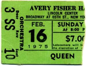 Ticket 3